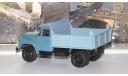 ЗИЛ-ММЗ-4502 самосвал АИСТ, масштабная модель, scale43, Автоистория (АИСТ)