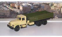 Легендарные грузовики СССР №23, ЯАЗ-210   MODIMIO, масштабная модель, scale43
