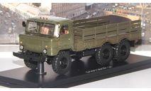 Горьковский грузовик-34  ( ГАЗ 34)   SSM, масштабная модель, 1:43, 1/43, Start Scale Models (SSM)