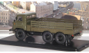 Горьковский грузовик-34  ( ГАЗ 34)   SSM