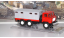 Горьковский грузовик-34, Limited edition 360 pcs  ( ГАЗ 34)   SSM, масштабная модель