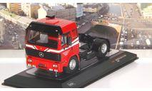 MERCEDES-BENZ SK 1948 1990 Red   IXO, масштабная модель, 1:43, 1/43