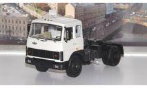 МАЗ 5432  (1981-1985г.)  НАП, масштабная модель, 1:43, 1/43, Наш Автопром