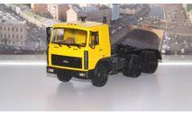 МАЗ 64224  (1989-1999г.)   НАП, масштабная модель, 1:43, 1/43, Наш Автопром