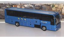 IRISBUS Iliade RTX 'Suzanne' (2006),blue   Norev, масштабная модель, scale43