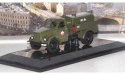 Горьковский грузовик тип МЗ-51М 'ГСВГ', хаки  Dip
