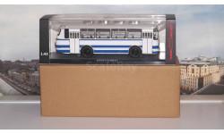 ЛАЗ 695Н  бело-голубой  ClassicBus