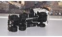КАМАЗ-65225 седельный тягач  ПАО КАМАЗ, масштабная модель, 1:43, 1/43