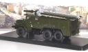 АЦ-40( УРАЛ 43202 ) ПМ-102Б  (хаки)  SSM, масштабная модель, 1:43, 1/43, Start Scale Models (SSM)