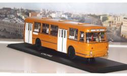 ЛиАЗ  677  'Охра'    ClassicBus