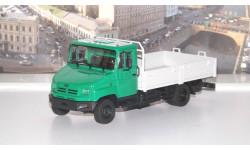 ЗИЛ 5301 'Бычок', зеленый/серый   АИСТ