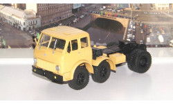 Легендарные грузовики СССР №29, МАЗ-520  MODIMIO