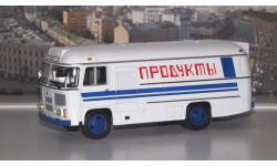 ПАЗ 3742 рефрижератор 'Продукты' СОВА