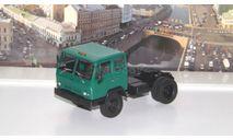 Легендарные грузовики СССР №31, КАЗ-608В 'Колхида'   MODIMIO, масштабная модель, scale43