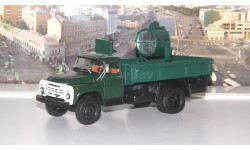 АПМ-90 (ЗИЛ 130) прожектор (зеленый)    АИСТ