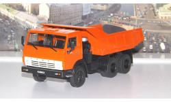 КАМАЗ 5511 самосвал    АНС  №70