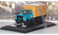 Фургон 'ХЛЕБ' ГЗСА-3704 на шасси 52-01 1969 г.  DiP