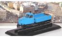 Автодрезина ГМД-4   ModelPro, масштабная модель, 1:43, 1/43