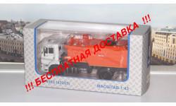 Мусоровоз с манипулятором МКМ-4503 (43253) ПАО КАМАЗ