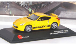 Nissan 370 Z J-Collection
