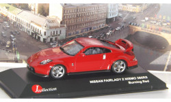 Nissan Fairlady Z Nismo 380RS     J-Collection