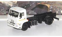 КАМАЗ 43253    ПАО КАМАЗ, масштабная модель, scale43