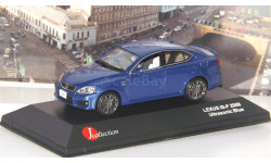 Lexus IS-F 2008 J-Collection