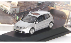 Volkswagen Golf V 3 двери  Schuco, масштабная модель, 1:43, 1/43