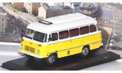 ROBUR LO 3000 1972г.   IST