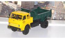 МАЗ-509Б (1962г.)   НАП, масштабная модель, 1:43, 1/43, Наш Автопром