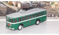 Троллейбус ЛК-2  СОВА