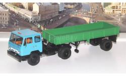 КАЗ-608В SSM  + ОДАЗ 885 (зелёный ) SSM