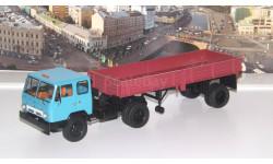 КАЗ-608В SSM  + ОДАЗ 885 (красный ) SSM