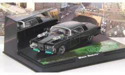 Chrysler Imperial «Black Beauty» ) (из к/ф «Зелёный Шершень») Vitesse