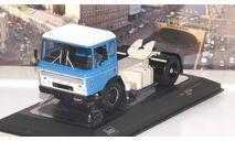 DAF 2600 1970 Blue   IXO, масштабная модель, scale43