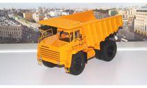 БелАЗ-7547  Дилерские модели БЕЛАЗ, масштабная модель, scale43