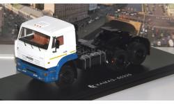 КАМАЗ-65225 седельный тягач  SSM