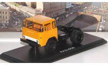 КАЗ-608 седельный тягач   SSM, масштабная модель, 1:43, 1/43, Start Scale Models (SSM)