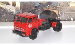МАЗ-508В/204Г (1970) НАП, масштабная модель, 1:43, 1/43, Наш Автопром