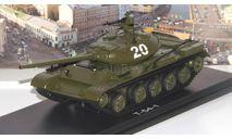 Танк Т-54-1   SSM, масштабная модель, 1:43, 1/43, Start Scale Models (SSM)