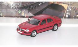 ГАЗ  3111 (красный)  АИСТ