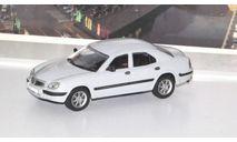 ГАЗ  3111 (серый)  АИСТ, масштабная модель, 1:43, 1/43, Автоистория (АИСТ)