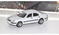 ГАЗ  3111 (серый)  АИСТ