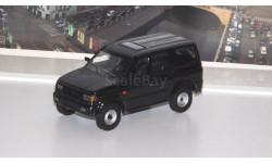УАЗ-3162 Симбир (чёрный)  АИСТ