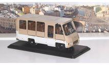 КАВЗ-3275   ModelPro, масштабная модель, scale43