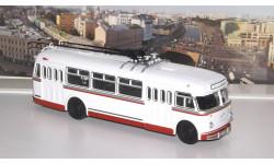 Троллейбус КТБ-4  СОВА