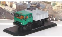 КАЗ-ММЗ-4502 самосвал  SSM, масштабная модель, scale43, Start Scale Models (SSM)