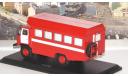 КСП-2001 ( ГАЗ 66) пожарный SSM, масштабная модель, 1:43, 1/43, Start Scale Models (SSM)