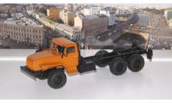 Урал 4320-0911 база   (длиннобазный)  АИСТ