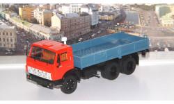 КАМАЗ-5320 бортовой  SSM, масштабная модель, 1:43, 1/43, Start Scale Models (SSM)